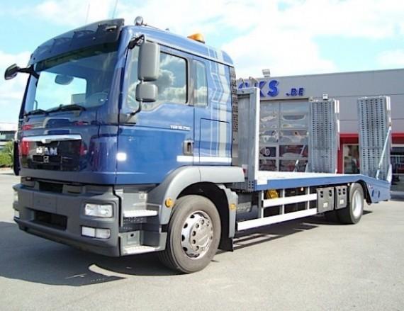 Fonkelnieuw Gheysen Trucks - 2dehands trucks - Hooglede-Gits YW-54